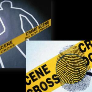 Crime Scene Investigation VT