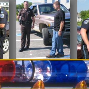DUI Enforcement - Review VT