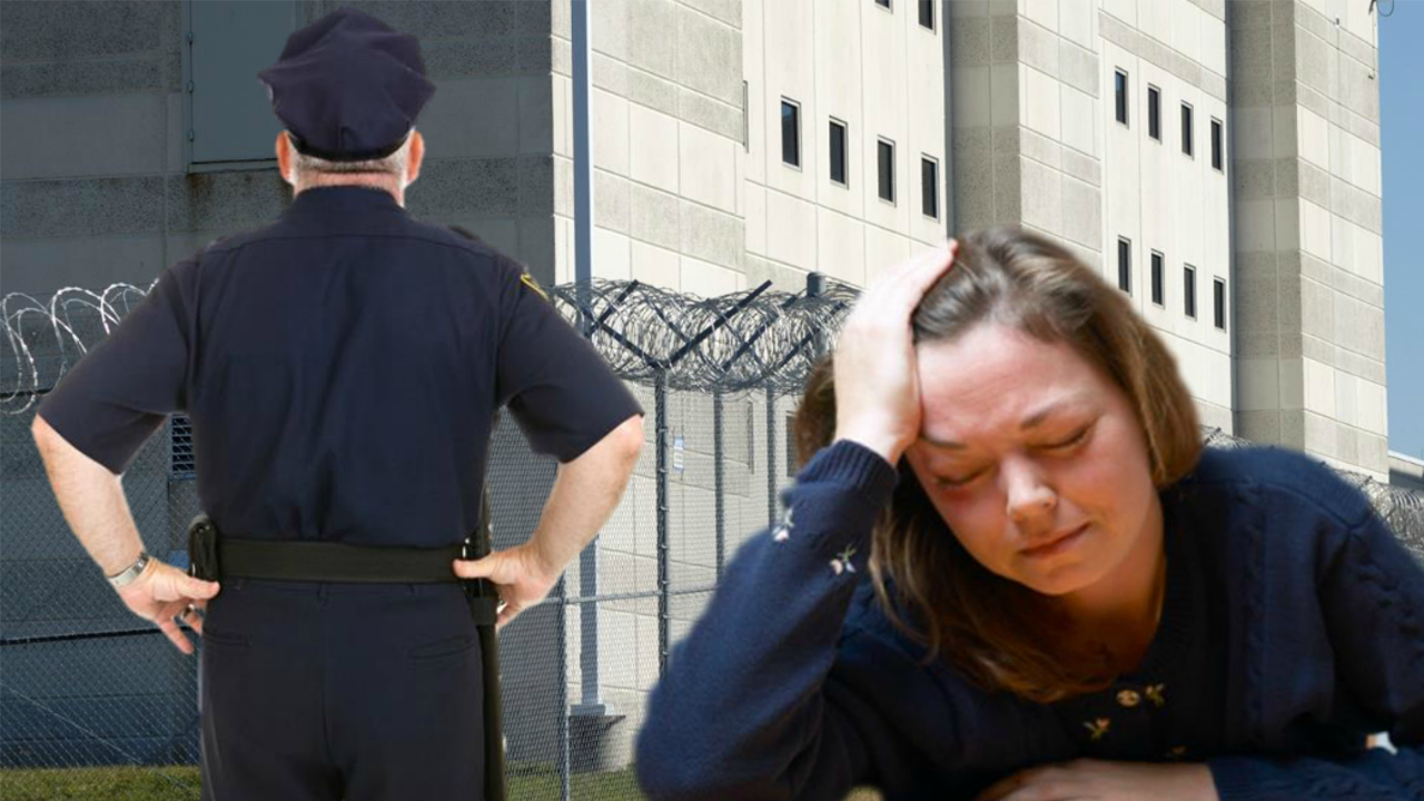 Domestic Violence and the Workplace - Corrections