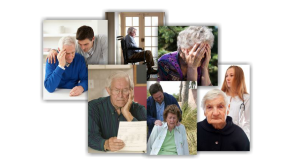 Elder Abuse - The Hidden Crime