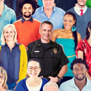 Implicit Human Biases and Bias-Based Policing