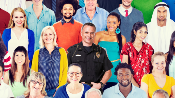 Implicit Human Biases and Bias-Based Policing