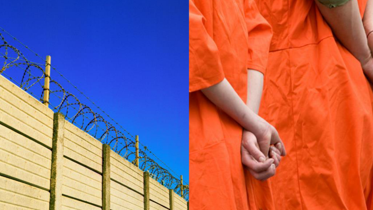 LGBTI and Other Vulnerable Inmates