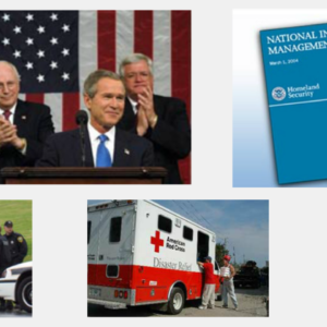 National Incident Management System - Part One