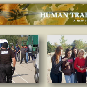 Responding to Human Trafficking - US