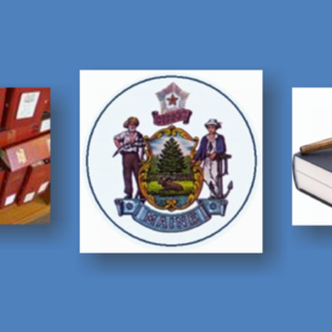 2015 Maine New Law Updates