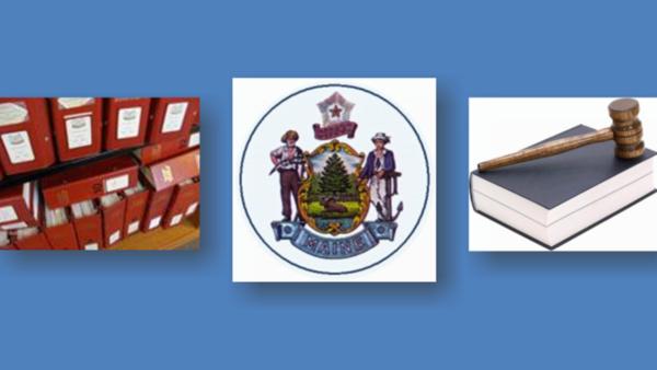 2015 Maine New Law Updates