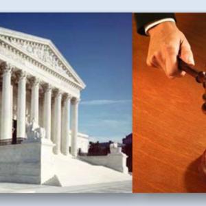 2016 U.S. Supreme Court Case Law Updates