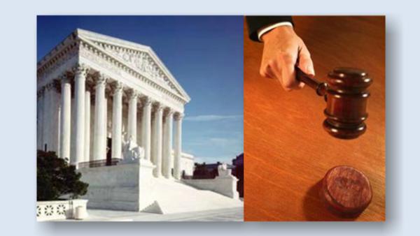 2017 US Supreme Court Case Law Updates