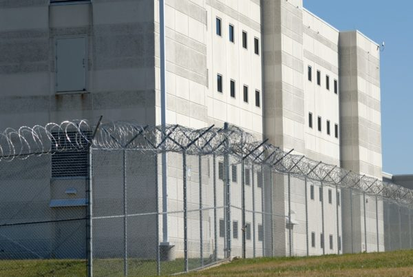 maine correctional officer training