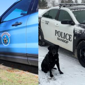 Maine Law Enforcement Training
